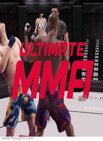 دانلود Ultimate MMA برای ویندوز