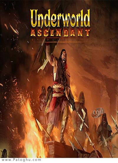 دانلود Underworld Ascendant برای ویندوز