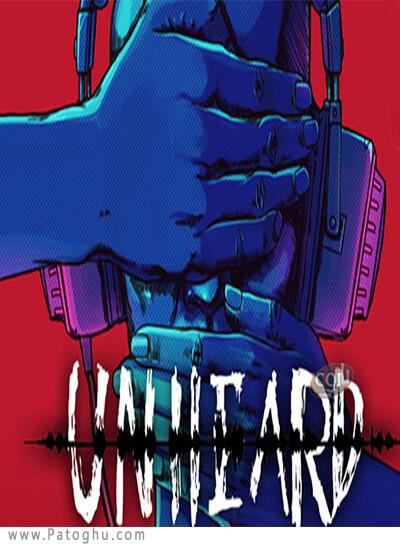 دانلود Unheard برای ویندوز