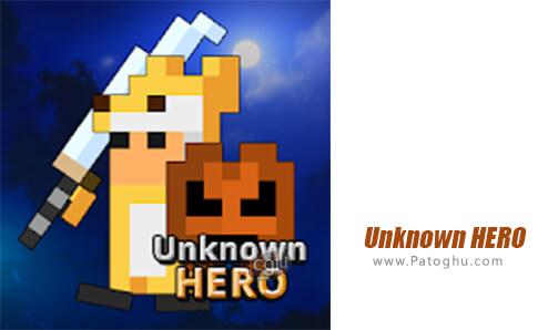 دانلود Unknown HERO برای اندروید