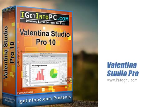 دانلود Valentina Studio Pro برای ویندوز