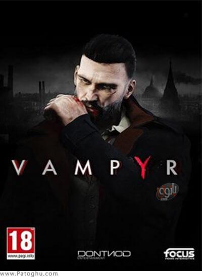 دانلود Vampyr برای ویندوز