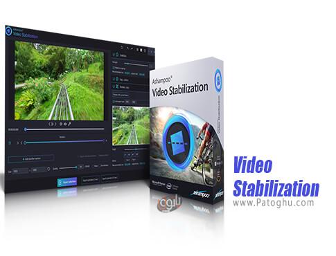 دانلود Video Stabilization برای ویندوز