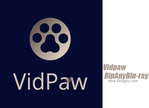 دانلود Vidpaw RipAnyBlu-ray برای ویندوز