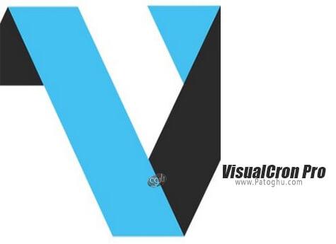 دانلود VisualCron Pro برای ویندوز