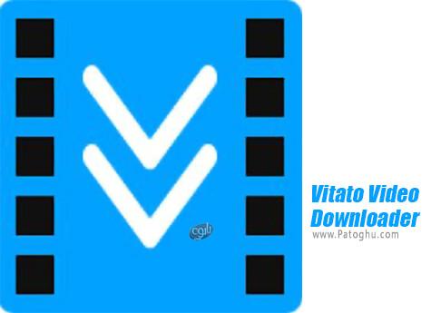 دانلود Vitato Video Downloader برای ویندوز