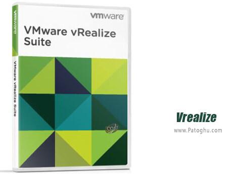 دانلود Vrealize برای ویندوز