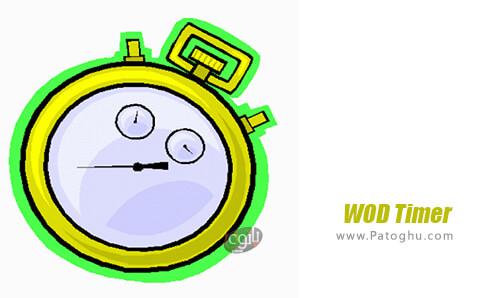 دانلود WOD Timer برای اندروید