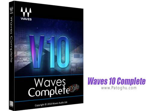 دانلود Waves 10 برای ویندوز