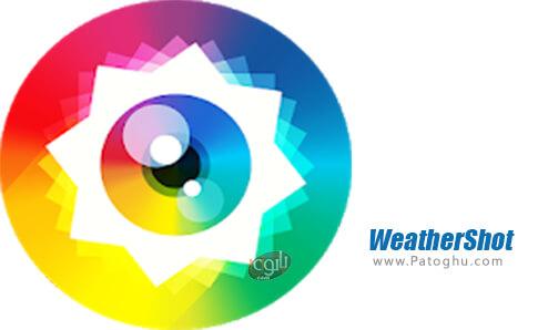 دانلود WeatherShot برای اندروید