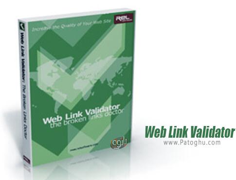 دانلود Web Link Validator برای ویندوز
