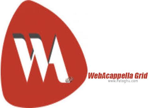 دانلود WebAcappella Grid برای ویندوز