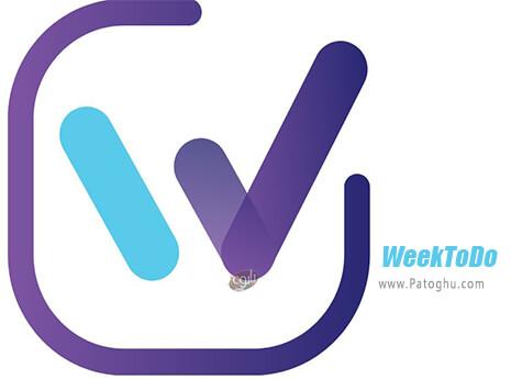 دانلود WeekToDo برای ویندوز