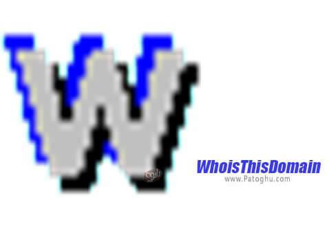 دانلود WhoisThisDomain برای ویندوز