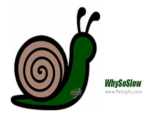 دانلود WhySoSlow برای ویندوز