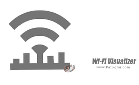 دانلود Wi-Fi Visualizer برای اندروید