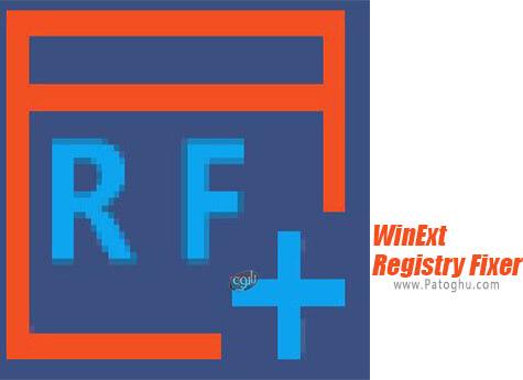 دانلود WinExt Registry Fixer برای ویندوز