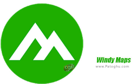 دانلود Windy Maps برای اندروید