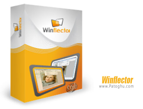 دانلود Winflector برای ویندوز