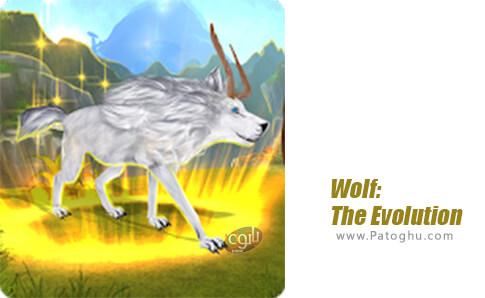 دانلود Wolf The Evolution برای اندروید