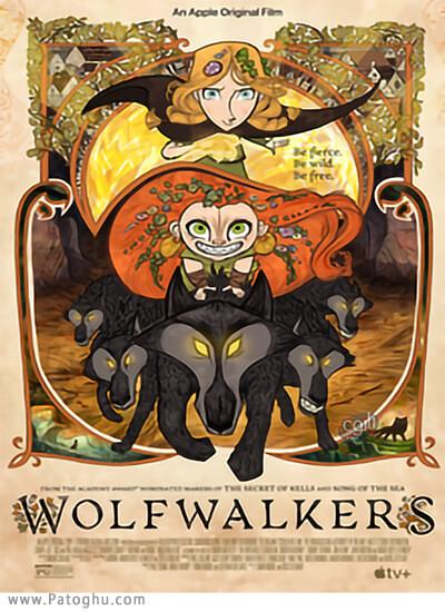 دانلود Wolfwalkers