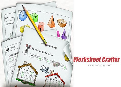 دانلود Worksheet Crafter برای اندروید
