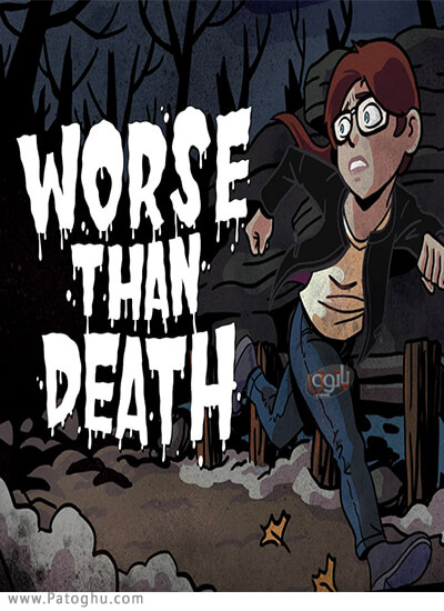 دانلود Worse Than Death برای اندروید