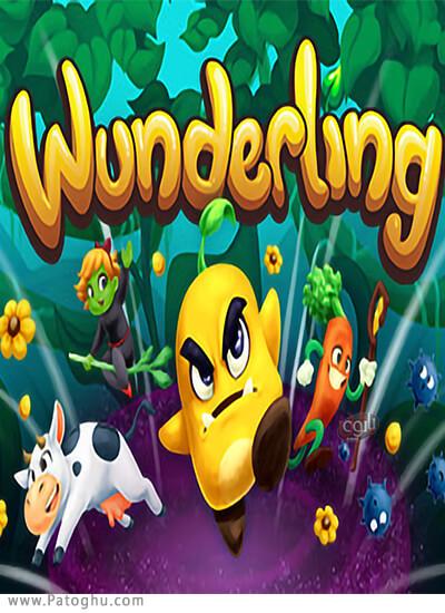 دانلود Wunderling برای ویندوز