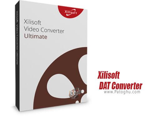 دانلود xilisoft dat converter برای ویندوز