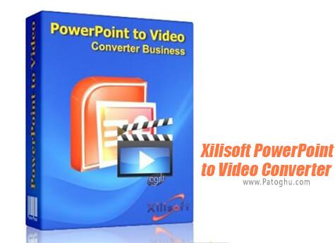 دانلود Xilisoft PowerPoint برای ویندوز