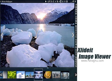 دانلود Xlideit Image Viewer برای ویندوز
