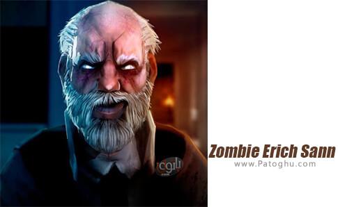 دانلود Zombie Erich Sann برای اندروید