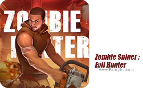 دانلود Zombie Sniper برای اندروید