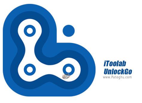 دانلود iToolab UnlockGo برای ویندوز