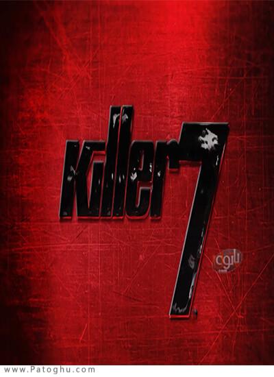 دانلود killer7 برای ویندوز