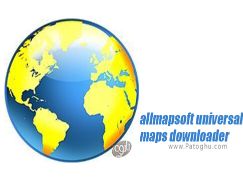 AllMapSoft Universal Maps Downloader