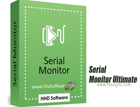 Serial-Monitor-Ultimate