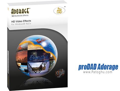 دانلود proDAD Adorage برای ویندوز