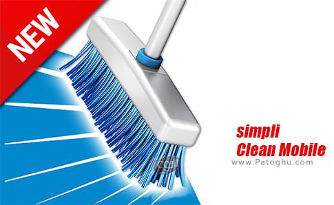 دانلود simpli Clean Mobile برای اندروید