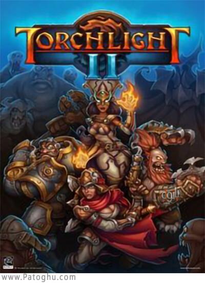 دانلود torchlight II برای اندروید