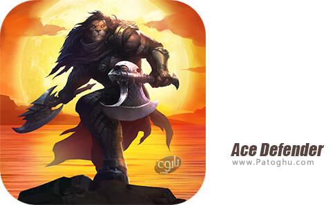 دانلود Ace Defender برای اندروید
