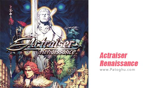 دانلود Actraiser Renaissance برای اندروید
