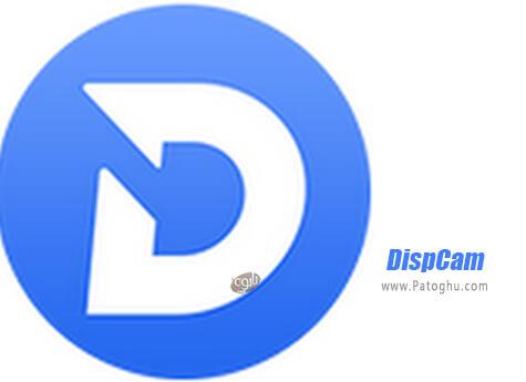 دانلود DispCam برای ویندوز کامپیوتر