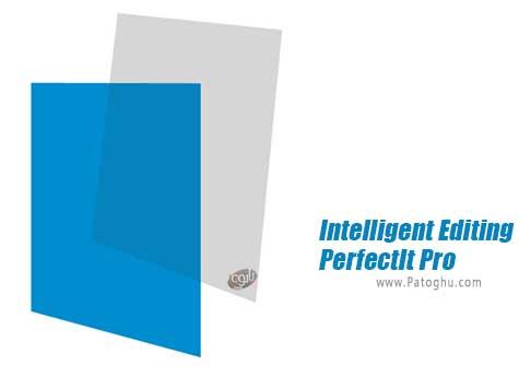 دانلود Intelligent Editing PerfectIt Pro برای ویندوز